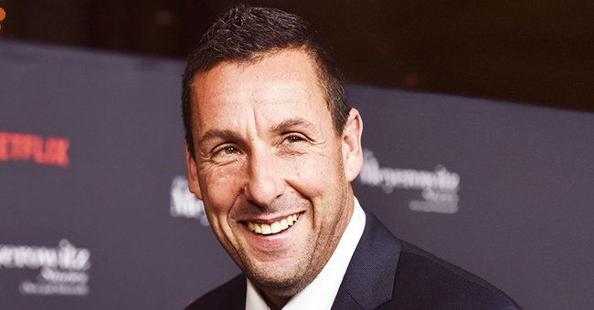 Adam Sandler from 'Murder Mystery' Pays Tribute to Doctors and Nurses with a Fun Song