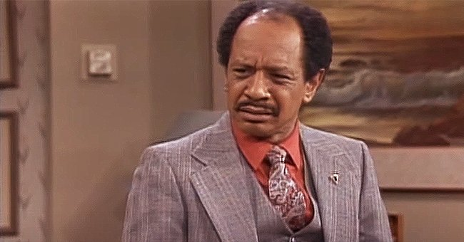 'The Jeffersons' Actor Sherman Hemsley Was Buried Over 100 Days Late in 2012 Due to Legal Issues
