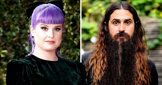 Hollywood Life: Kelly Osbourne Is Tremendously Happy in Relationship with Boyfriend Erik Bragg