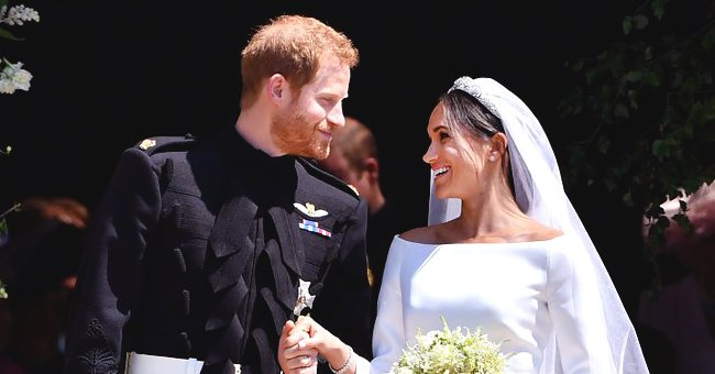 The Sun: Harry & Meghan Were Reportedly Offered Option to Live without Royal Titles before Wedding