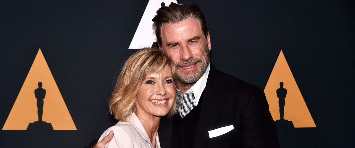 John Travolta and Olivia Newton-John Explain Their Impressive 40-Year Friendship