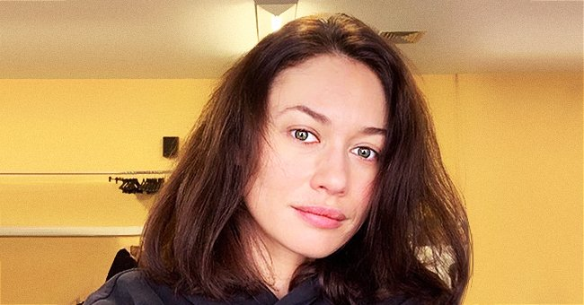 Olga Kurylenko from 'Quantum of Solace' Confirms Testing Positive for Coronavirus