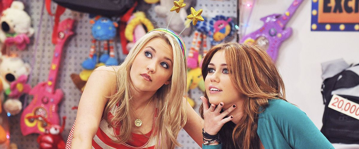 Emily Osment Was Miley Cyrus' TV Best Friend — a Look at the 'Hannah Montana' Alum's Life Now