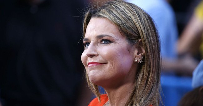Savannah Guthrie's Kids Get Quarantine Haircuts from Their Father