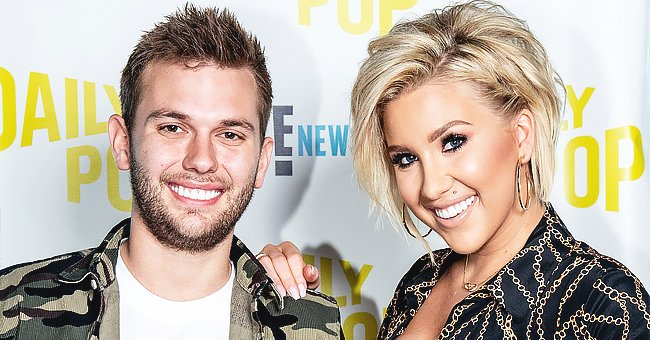 Savannah Chrisley Pokes Fun at Her Brother Chase's Birthday Message to Mom Julie — Here's Why