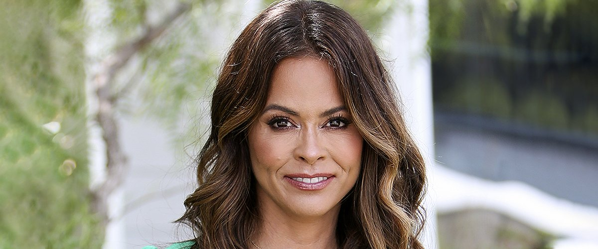 Inside the Marriage and Sudden Divorce of Former 'DWTS' Host Brooke Burke from David Charvet