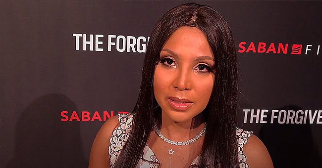 Toni Braxton Shows Love to Only Brother Mikey 1 Year after His 24-Year-Old Daughter's Death