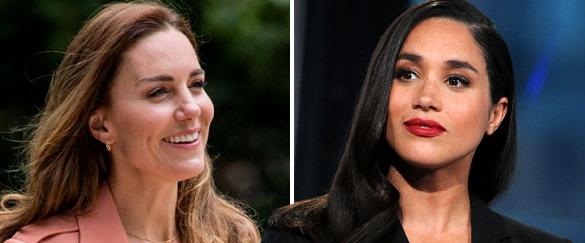 Kate Middleton Reportedly Trying to Pacify Meghan Markle – All the Duchess of Cambridge's Attempts to Reconcile