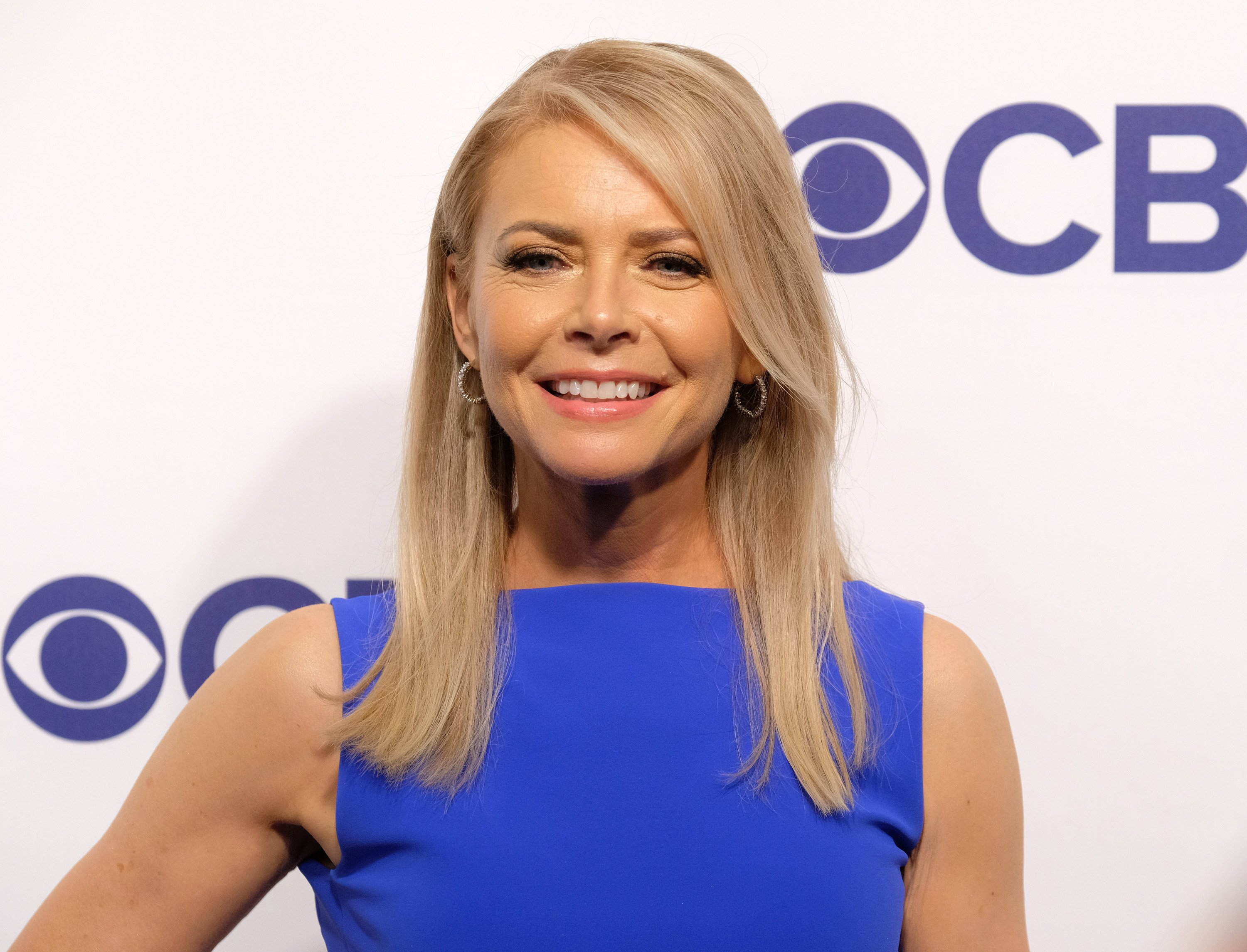 Faith Ford attends the 2018 CBS Upfront at The Plaza Hotel on May 16, 2018, in New York City. | Source: Getty Images.