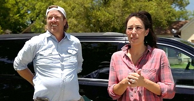 'Fixer Upper' to Return on TV with a New Season –– Check Out the Trailer Featuring Chip & Joanna Gaines