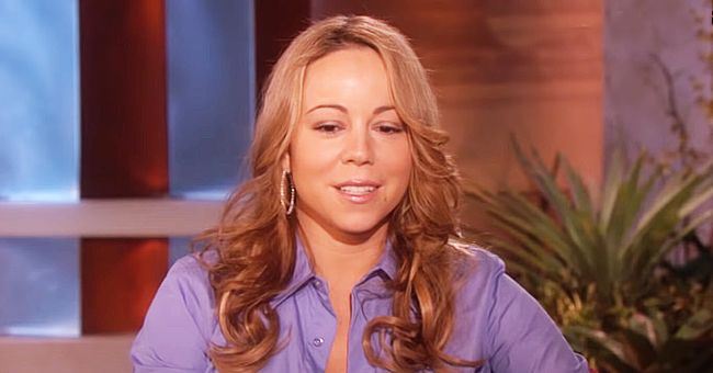 Mariah Carey Recalls Feeling Uneasy about Her Pregnancy in Old Interview with Ellen DeGeneres
