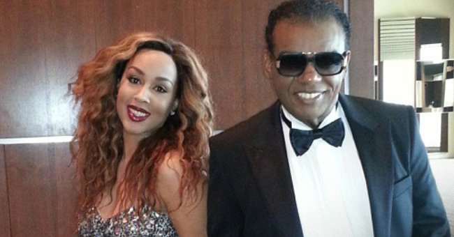 The Isley Brothers Singer Ron Isley Has a Much Younger and Gorgeous Wife — Meet Kandy