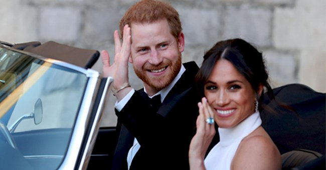 Inside Meghan Markle & Prince Harry's Plans to Return to the UK