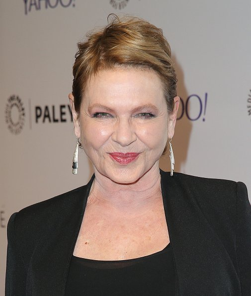 Dianne Wiest attends an evening with 'Life In Pieces' at The Paley Center for Media on December 14, 2015, in Beverly Hills, California. | Source: Getty Images.
