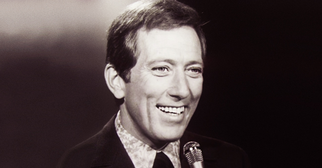 Andy Williams, Singer and TV Host, Was Married Twice - to Claudine Longet and Debbie Meyer