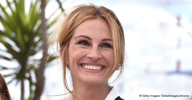 Here's Why We Never Hear about Julia Roberts' Kids