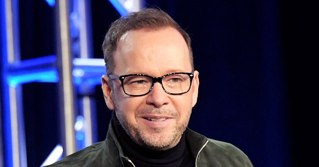 Donnie Wahlberg from 'Blue Bloods' Jokes That Christmas Is a Little Different Now That His Children Are Growing Up