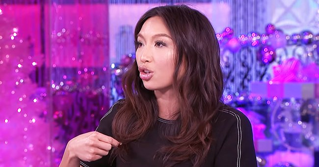 Jeannie Mai Opens up about Experimenting with Drugs in Her Youth after Running Away from Home