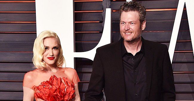Blake Shelton and Gwen Stefani Reflect on How Their Lives Were before They Met and Started Dating