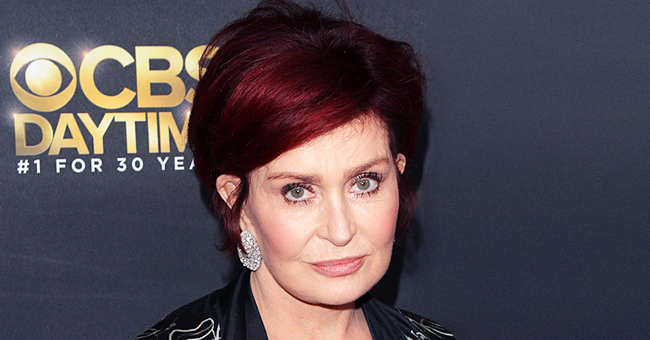 Inside 'The Talk' Co-Host Sharon Osbourne's Difficult Relationship with Late Manager Dad Don Arden