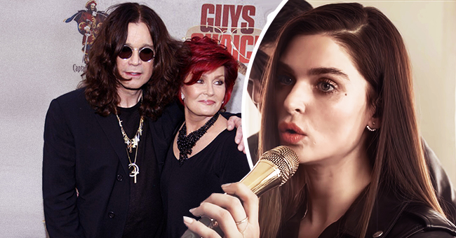 Meet Aimee, Sharon & Ozzy Osbourne's Eldest Daughter Who Has Mostly Stayed out of the Public Eye