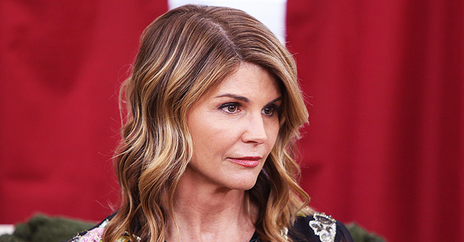 People: Lori Loughlin Is Reportedly Struggling to Keep It Together Amid College Admissions Scandal
