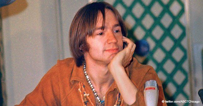 Video of Monkees Singing 'Listen to the Band' Reminds Us of the Powerful Talent of Late Peter Tork