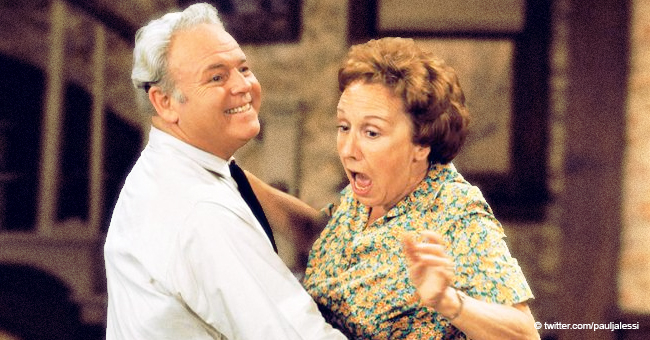 Remember Edith Bunker from 'All in the Family'? Her Son Is Also an Actor & Looks like His Dad
