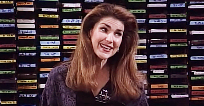 Peri Gilpin Who Played Roz Doyle in 'Frasier' Is Now 58 and a Proud Mom of 2 Teenage Girls