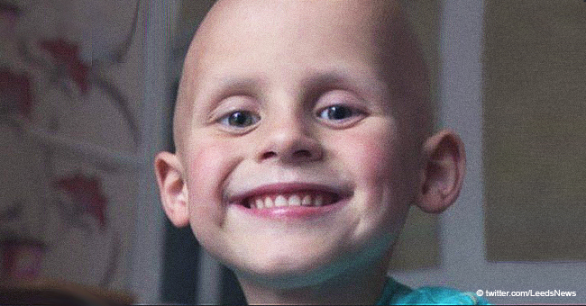 Mom of Boy Who Died from Cancer Admitted Stealing $130K Raised for His Treatment, Spared Jail