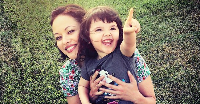 'Blue Bloods' Marisa Ramirez Shares Childhood Photo and She Looks Just like Her Daughter Violet