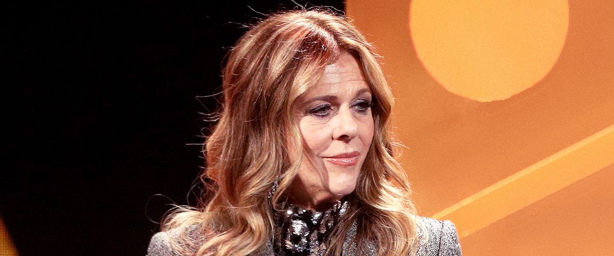 The Lessons Rita Wilson Learned from Her Mom about Parenting