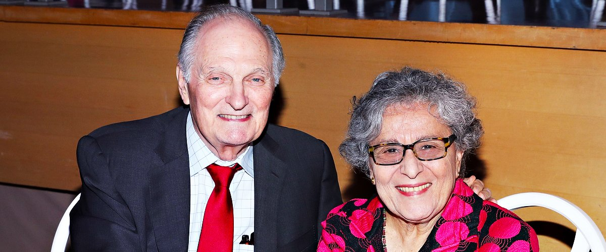Alan Alda's Wife Arlene on the Secret of Their 62-Year Marriage