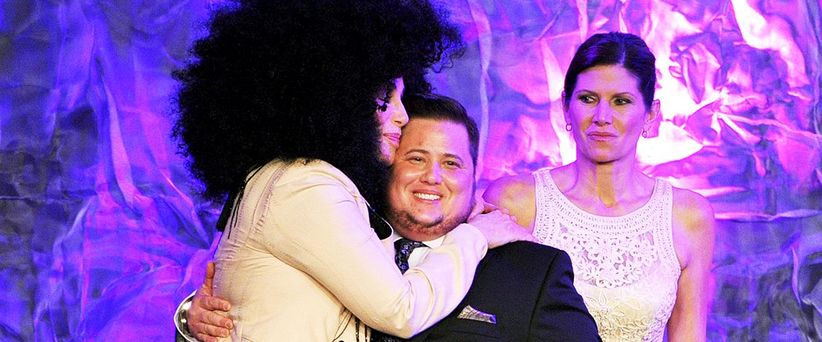 Cher's Son Chaz Bono on the Moment He Realized He Was Transgender: 'My Body Was Betraying Me'