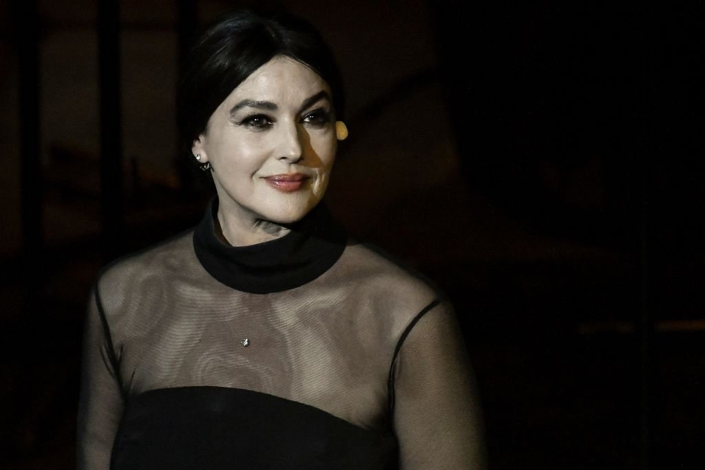 L'actrice Monica Bellucci | photo : Getty Images