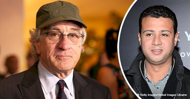 Robert De Niro's Son Became Multi Millionaire Independently of Dad's Influence