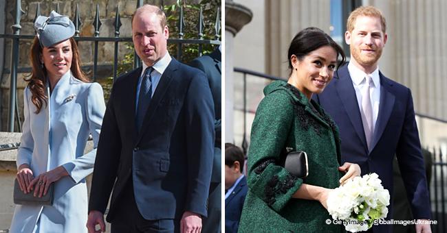 Meghan und Kate: Königlicher Fotograf enthüllt den erstaunlichen Unterschied zwischen ihnen