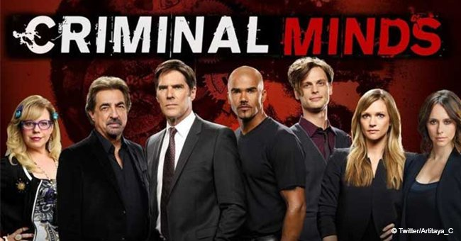 'Criminal Minds' dropped a major bombshell during the final episode