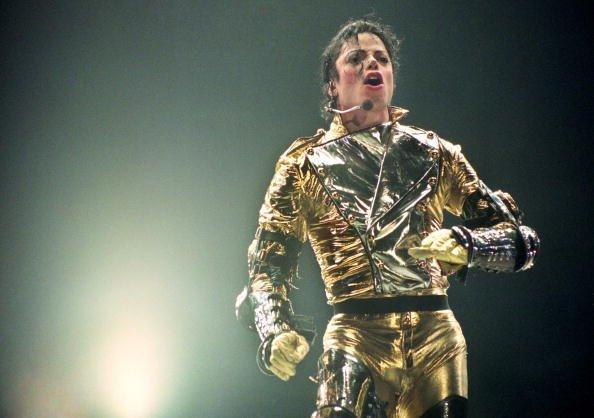 Michael Jackson.| Imagen tomada de: Getty Images/Global Images Ukraine