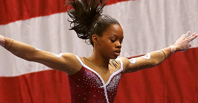 Check Out Gymnast Gabby Douglas' Short Haircut in a New Pic She Shared on Instagram