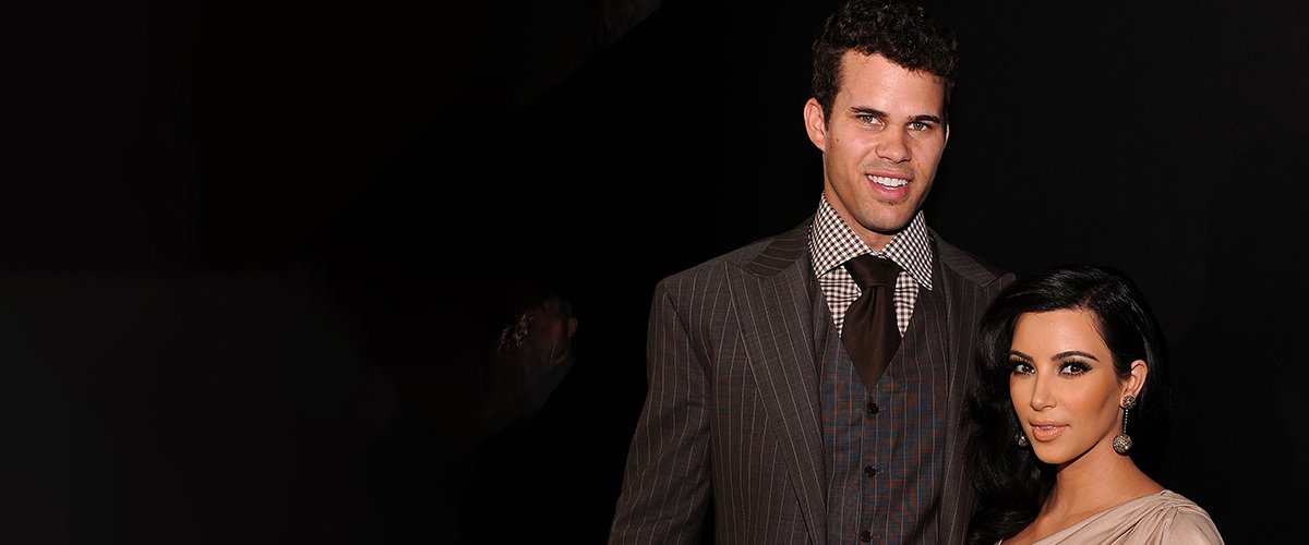Inside Kim Kardashian's 2 Marriages before Kanye West — Who Are Kris Humphries and Damon Thomas?