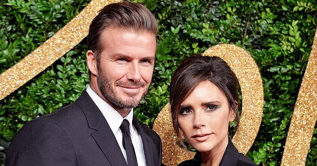 David & Victoria Beckham Have Been Married for 21 Years and Share 4 Kids - inside Their Family Life