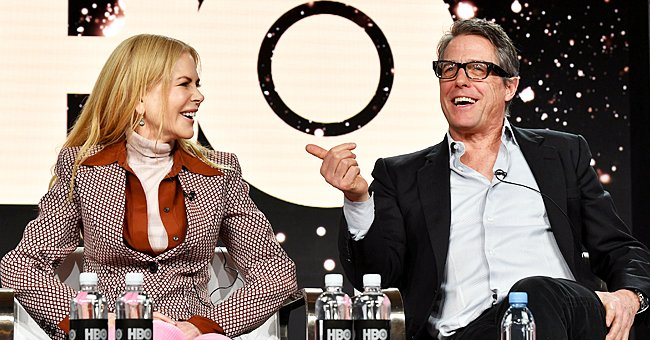 Here's How Nicole Kidman Paid Tribute to Her Former Co-star, Hugh Grant, on His 60th Birthday