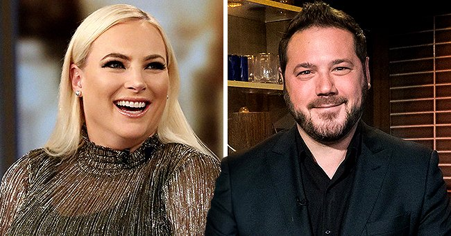 Pregnant Meghan McCain Reveals How Quarantining with Husband Ben Is Like