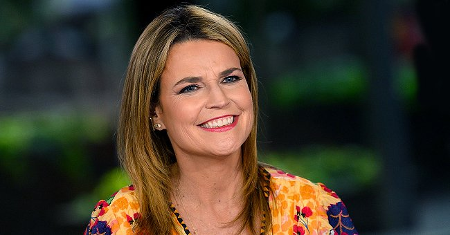 Savannah Guthrie Is Fully Vaccinated against COVID-19 – See Her Update on Instagram