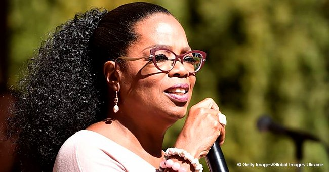 Oprah Winfrey talks retirement and reveals what she would tell her 25-year-old self