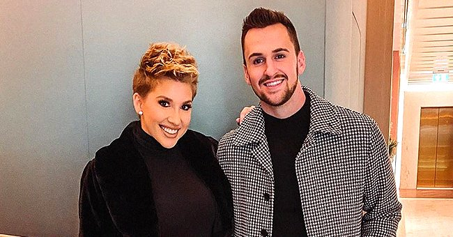 Savannah Chrisley Opens Up About Her Decision to Postpone Her Wedding with Fiancé Nic Kerdiles