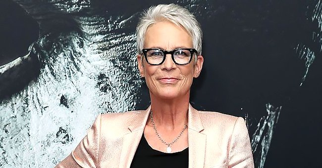 Jamie Lee Curtis Makes Hilarious Mistake with Popcorn in Her Ear — Here's What Happened