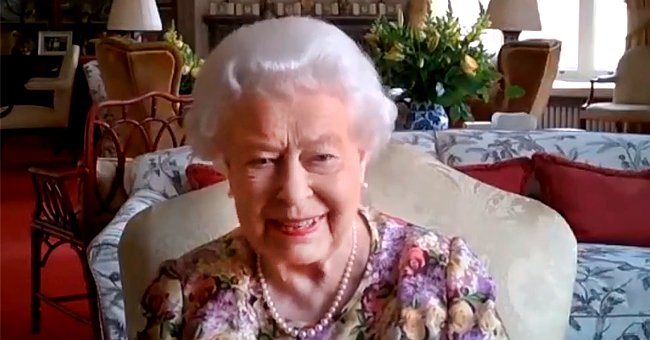Queen Elizabeth Takes Part in First-Ever Public Video Call with Princess Anne
