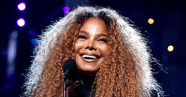 Janet Jackson's Third Marriage to Wissam Al Mana Resulted in Birth of Her Only Child, Son Eissa